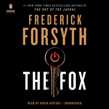 The Fox (CD)