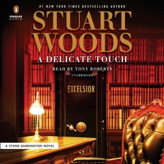 A Delicate Touch (CD)
