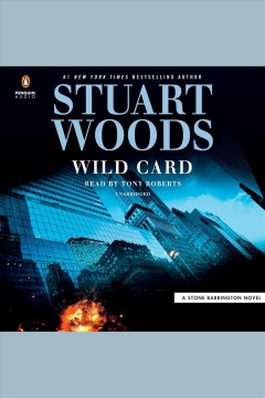 Wild card [electronic resource] / Stuart Woods.
