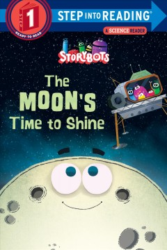 The Moon's time to shine / by Scott Emmons ; illustrated by Nikolas Ilic.
