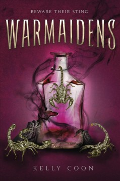 Warmaidens / Kelly Coon.