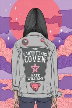 The babysitters coven / Kate Williams.