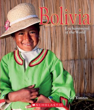 Bolivia / by Nel Yomtov.