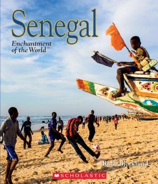 Senegal / by Ruth Bjorklund.