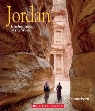 Jordan / by Liz Sonneborn.