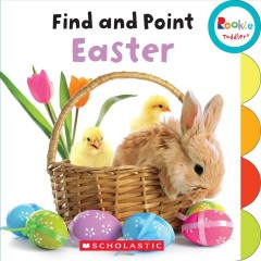 Find and point Easter / Chanko & Butler.