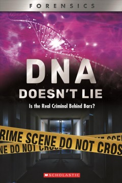 DNA doesn't lie : is the real criminal behind bars?