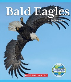 Bald eagles / by Dr. Hugh Roome.