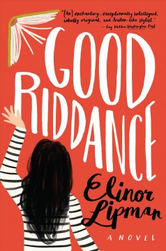 Good riddance Elinor Lipman.
