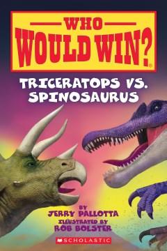 Triceratops Vs. Spinosaurus
