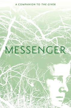 Messenger Lois Lowry.