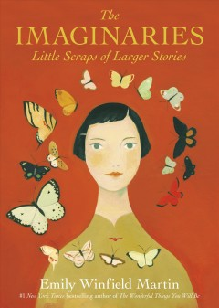 The Imaginaries : Little Scraps of Larger Stories