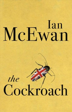 The cockroach Ian McEwan