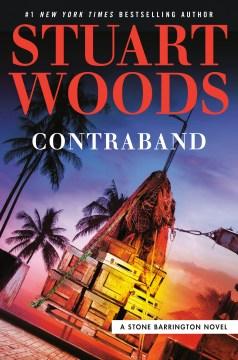 Contraband / Stuart Woods.