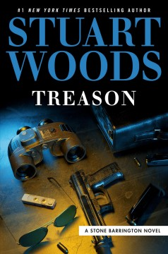 Treason / Stuart Woods.