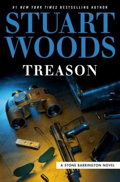 Treason Stuart Woods.