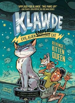 Revenge of the Kitten Queen