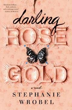 Darling rose gold Stephanie Wrobel.