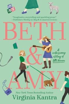 Beth & Amy Virginia Kantra.