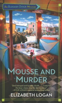 Mousse and Murder