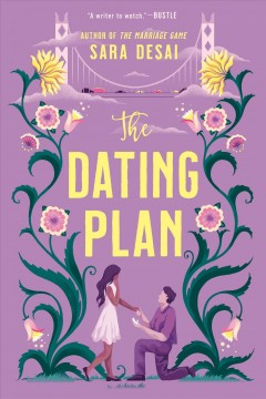 The dating plan Sara Desai.