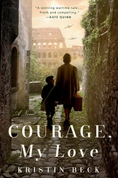 Courage, my love Kristin Beck.