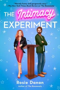 The intimacy experiment Rosie Danan.