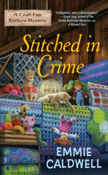 Stitched in Crime