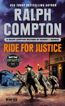 Ralph Compton Ride for Justice