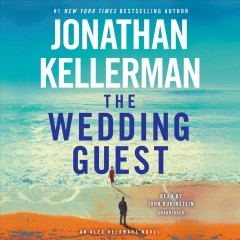 The wedding guest / Johnathan Kellerman.