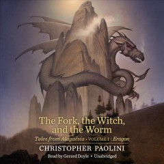 Fork, The Witch, And the Worm, The (CD)