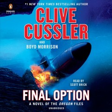 Final Option (CD)