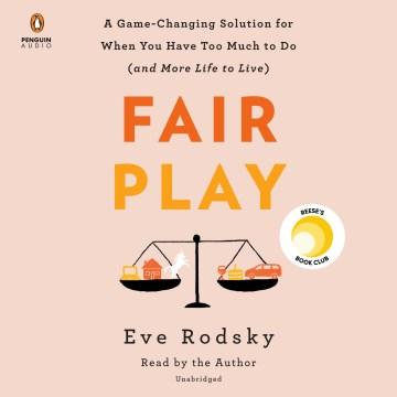 Fair Play (CD)