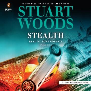 Stealth (CD)