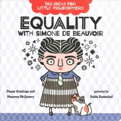 Equality With Simone De Beauvoir