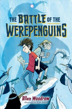 The battle of the werepenguin