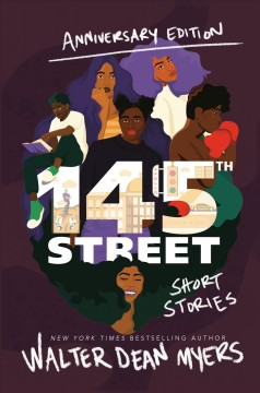 145th Street : Short Stories