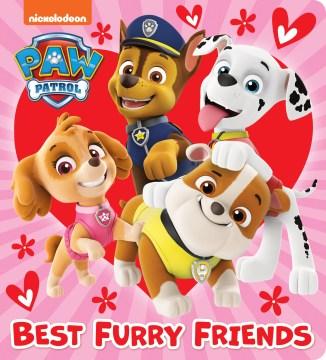 Best Furry Friends