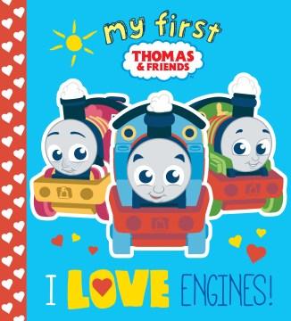 I Love Engines!