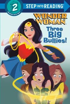 Three big bullies!