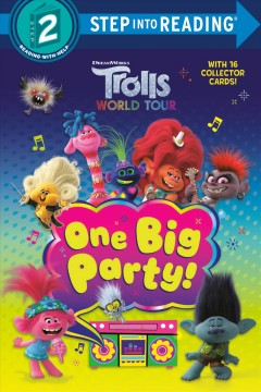 One Big Party!