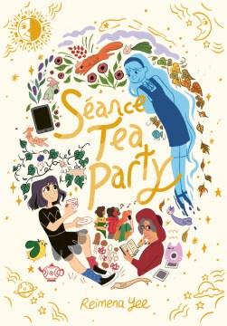 Sǎnce Tea Party