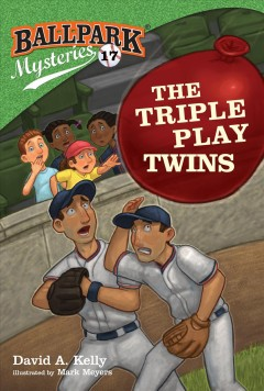 The triple play twins