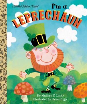 I'm a Leprechaun