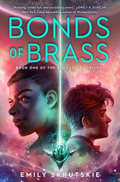 Bonds of Brass : Book One of the Bloodright Trilogy