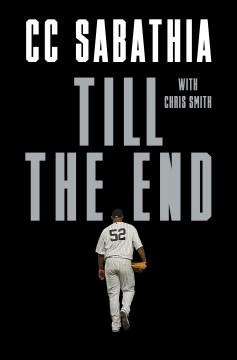 Till the end CC Sabathia with Chris Smith.