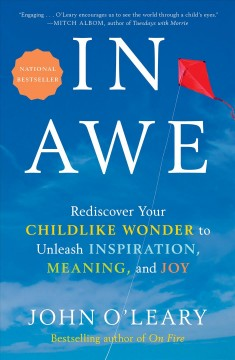 In awe / Rediscover Your Childlike Wonder to Unleash Inspiration, Meaning, and Joy