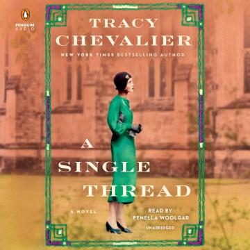A Single Thread (CD)