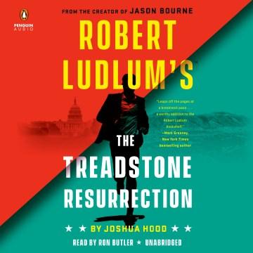 Robert Ludlum's the Treadstone Resurrection (CD)