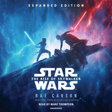 The Rise of Skywalker (CD)
